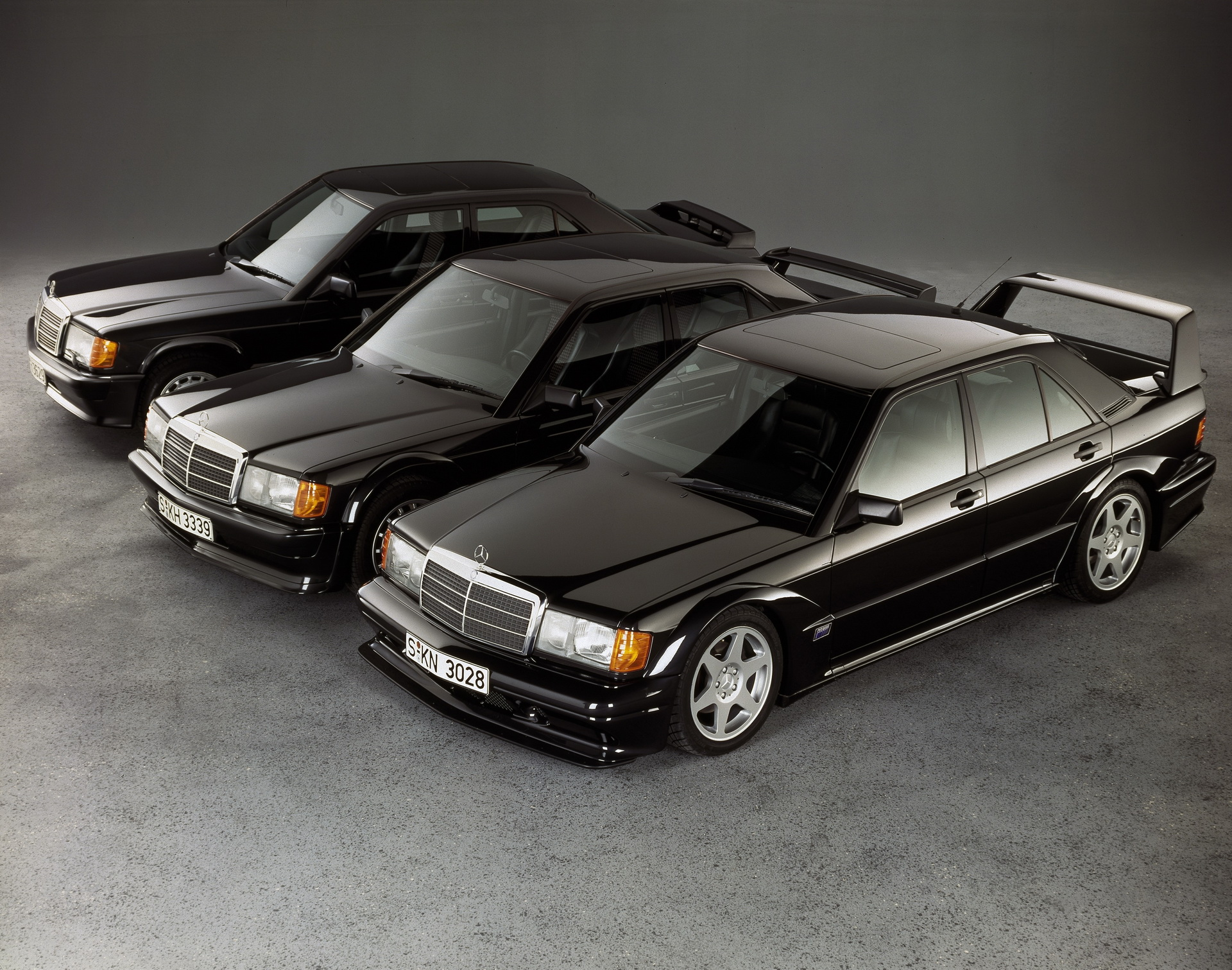 Classic car buyers guide